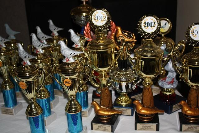 Rozdanie Nagród Oddział Strumień 2012